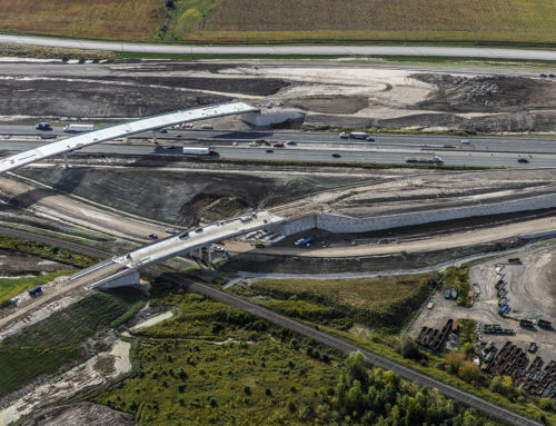 Canada: RECo participates in Highway 407 East extension