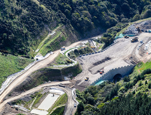 Transmission Gully Project