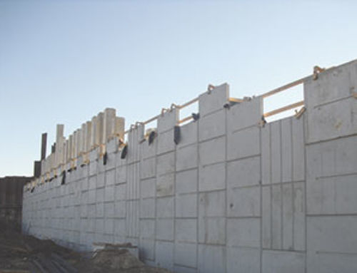 United States – RECo provides 290,000 sqm of Reinforced Earth walls for I-4 Ultimate project